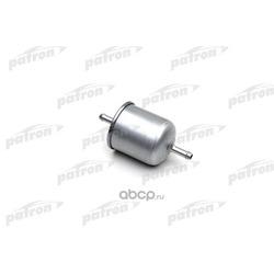 Фильтр топливный FORD: MAVERICK 96-98, INFINITI: G20 90-97, I30 97-, M30 Convertible 90-93, M30 купе 89-93, Q45 89-93, QX4 97-, ISUZU: TROOPER 91-98, TROOPER Везд (PATRON) PF3127