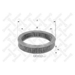 Воздушный фильтр (Stellox) 7100208SX