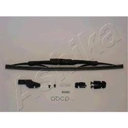 Щётка стеклоочистителя (Ashika) SAX33C