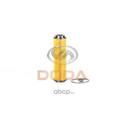 масляный фильтр (DODA) 1110020009
