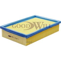 Фильтр воздушный (Goodwill) AG222
