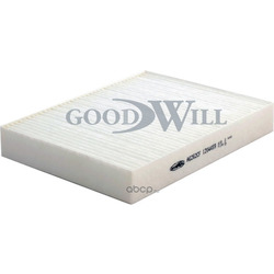 Фильтр салона (Goodwill) AG262CF