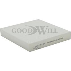 Фильтр салона (Goodwill) AG131CF