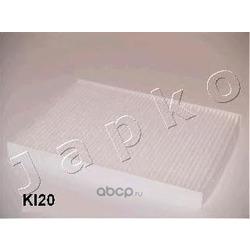 Фильтр, воздух во внутреннем пространстве (JAPKO) 21K20