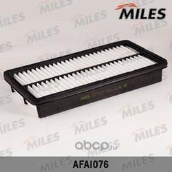 Фильтр воздушный MAZDA 6/626/MPV 1.8/2.0/2.3/2.5/3.0 (Miles) AFAI076