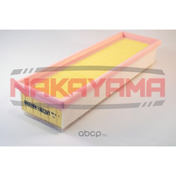 Воздушный фильтр (NAKAYAMA) FA602NY