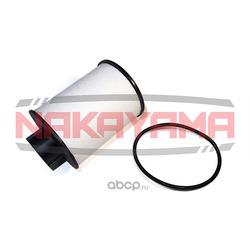 Фильтр топливный (NAKAYAMA) FF105NY