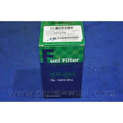 Топливный фильтр (Parts-Mall) PCW022