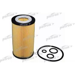Фильтр масляный (PATRON) PF4001