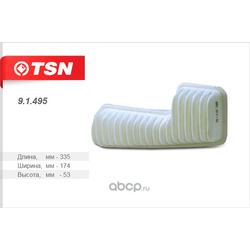 Фильтр воздушный (TSN) 91495