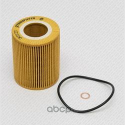 Фильтр масляный (Green Filter) OK0123