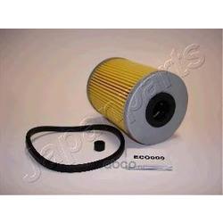Топливный фильтр (Japanparts) FCECO009