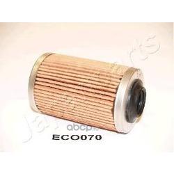 Масляный фильтр (Japanparts) FOECO070