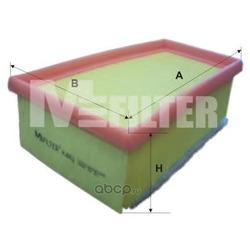 Фильтр воздушный (M-Filter) K461