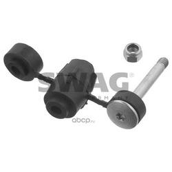 Стойка стабилизатора переднего (Swag) 60610001
