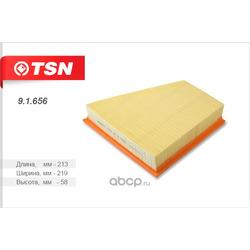Фильтр воздушный (TSN) 91656