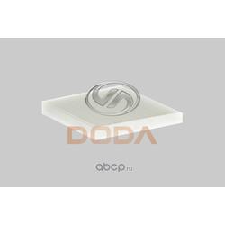 салонный фильтр (DODA) 1110050024