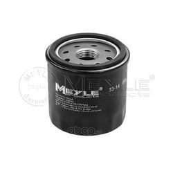 Масляный фильтр (Meyle) 33140160000