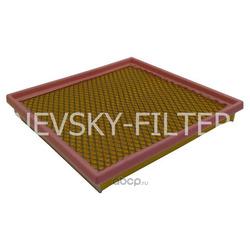 Фильтр воздушный (NEVSKY FILTER) NF5492M