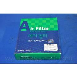 Воздушный фильтр (Parts-Mall) PAG023