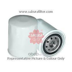 Фильтр масляный (Sakura) C1805
