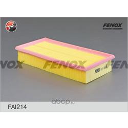 Воздушный фильтр (FENOX) FAI214
