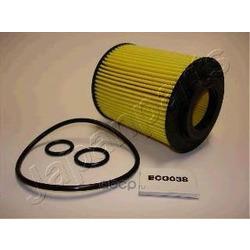 Масляный фильтр (Japanparts) FOECO038