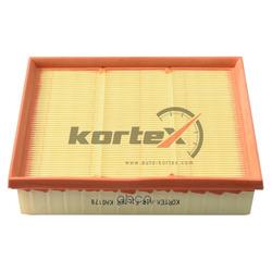 Фильтр воздушный MB W169/W245 04- (KORTEX) KA0178