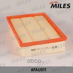 Фильтр воздушный FORD TRANSIT 2.0D-2.4D 00- (Miles) AFAU011