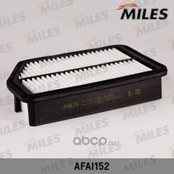 Фильтр воздушный HYUNDAI ix35/KIA SPORTAGE 10- (Miles) AFAI152