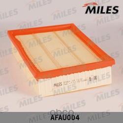 Фильтр воздушный NISSAN PATHFINDER 2.5 (Miles) AFAU004