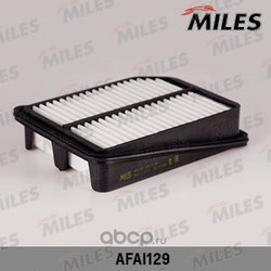 Фильтр воздушный SUZUKI GRAND VITARA 1.6-2.0 05- (Miles) AFAI129