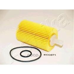 Фильтр масляный двигателя (Ashika) 10ECO071