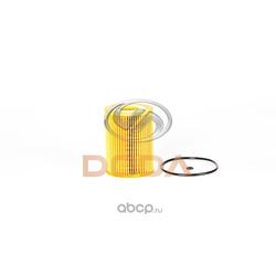 масляный фильтр (DODA) 1110020010