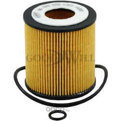Фильтр масляный двигателя (Goodwill) OG525ECO