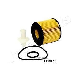 Масляный фильтр (Japanparts) FOECO077