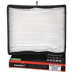 Фильтр салонный CHEVROLET LACETTI (KORTEX) KC0002
