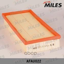 Фильтр воздушный FORD MONDEO 1.8-3.0 00- (Miles) AFAU022