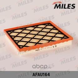 Фильтр воздушный OPEL ASTRA J/ZAFIRA/CHEVROLET CRUZE 1.4-1.8 (Miles) AFAU164