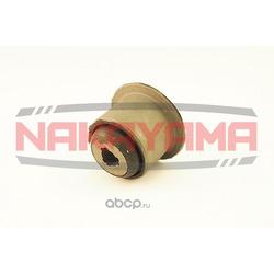 Сайлентблок нижнего рычага передней оси передний/з (NAKAYAMA) J10058