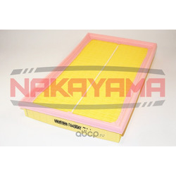 Фильтр воздушный (NAKAYAMA) FA496NY