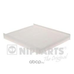Фильтр, воздух во внутренном пространстве (Nipparts) N1340518