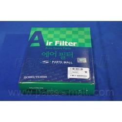 Воздушный фильтр (Parts-Mall) PAG016