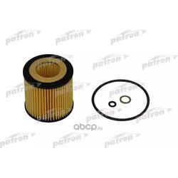 Фильтр масляный BMW: 1 05-, 1 кабрио 08-, 1 купе 07-, 3 05-, 3 Touring 05-, 3 кабрио 07-, 3 купе 06-, 5 05-, 5 Touring 05-, 6 04-, 6 кабрио 04-, 7 05-, X3 06-, X (PATRON) PF4197