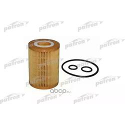 Фильтр масляный (PATRON) PF4198