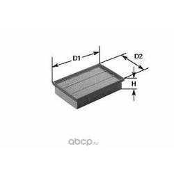 Воздушный фильтр (Clean filters) MA1009