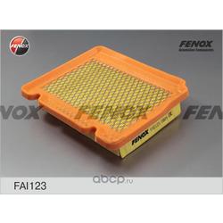 Воздушный фильтр (FENOX) FAI123