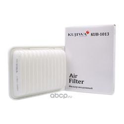 Фильтр воздушный KUJIWA 178010D060 TOYOTA (KUJIWA) KUB1013