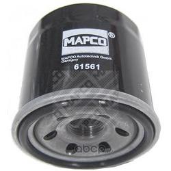 Масляный фильтр (Mapco) 61561