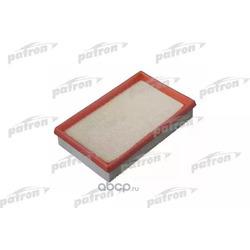 Фильтр воздушный MAZDA: 323 F VI 98-04, 323 S VI 98-04 (PATRON) PF1316